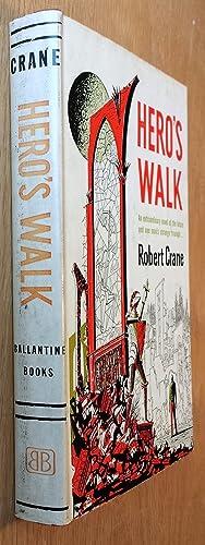 Hero's Walk: Robert Crane
