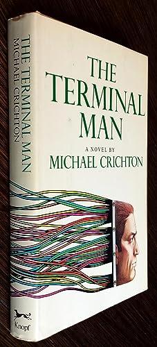 Terminal Man: Micahel Crichton