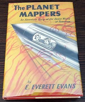The Planet Mappers: E. Everett Evans