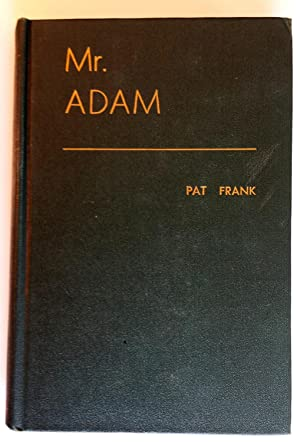 Mr. Adam: Pat Frank