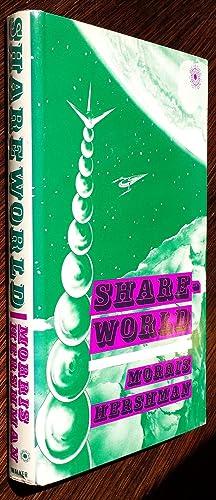 ShareWorld: Morris Hershman