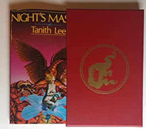 Night's Master: Tanith Lee