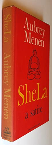 SheLa: A Satire: Aubrey Menen
