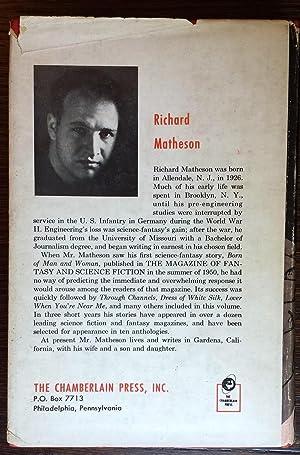 Born Of Man and Woman: Richard Matheson