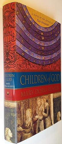 Children of God: Mary Doria Russell