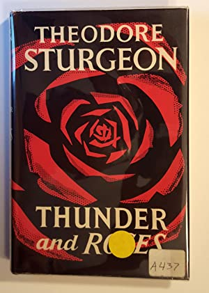 Thunder and Roses: Stories of Science Fiction and Fantasy: Theodore Sturgeon