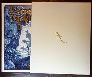 Swordsmen & Saurians: Roy G. Krenkel