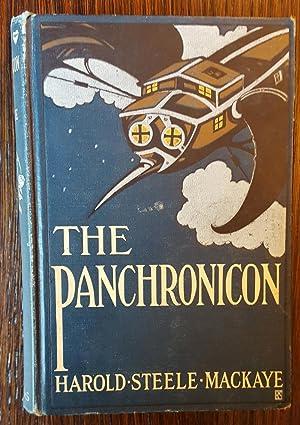 The Panchronicon: Harold Steele Mackaye