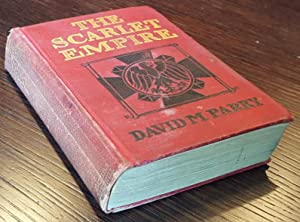 The Scarlet Empire: David M. Parry