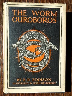 The Worm Ouroboros: E. R. Eddison
