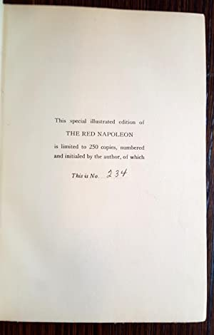The Red Napoleon: Floyd Gibbons