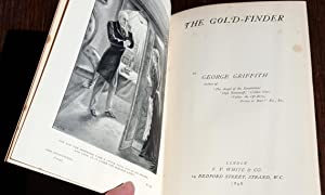 The Gold-Finder: George Griffith