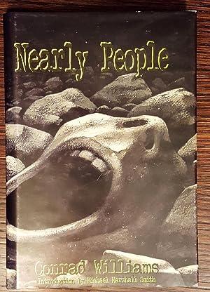 Nearly People: Conrad WIlliams