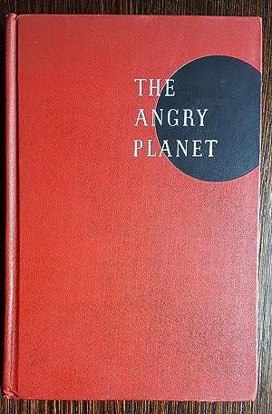 The Angry Planet: Cross, John Keir
