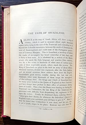 The World's Desire in New Review Magazine Volumes 2 and 3 - 1890: H. Rider Haggard and Andrew ...