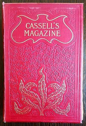 Benita in Cassell's Magazine Bound Volume: December 1905 - November1906: H. Rider Haggard