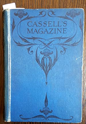 Marie: An Episode in the Life of the Late Allan Quatermain in Cassell's Magazine Bound Volume:...