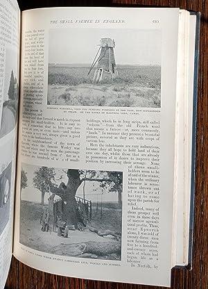 The Small Farmer in England in The Windsor Magazine Bound Volume XX: June - November 1904: H. Rider...