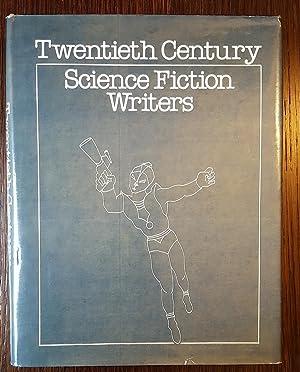 Twentieth Century Science Fiction Writers: Curtis C. Smith [Editor]