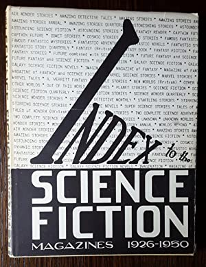Index to the Science Fiction Magazines 1926-1950: Donald B. Day [Complier]