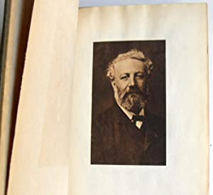 Works of Jules Verne: 10 Volume Limited Edition Set: Jules Verne [Edited by Charles F. Horne]