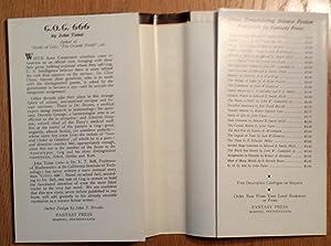 G.O.G 666: Taine, John