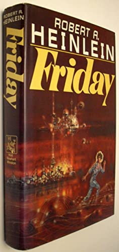 Friday: Heinlein, Robert A.