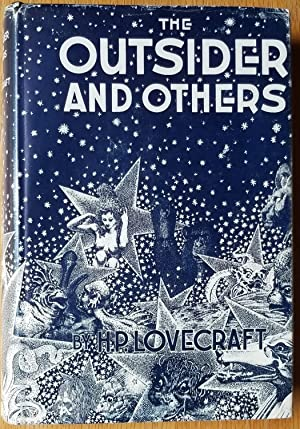 The Outsider and Others: H. P. Lovecraft
