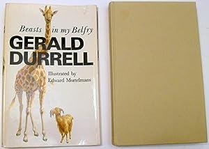 Beasts in My Belfry: Durrell, Gerald