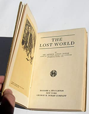 The Lost World: Doyle, Conan A.