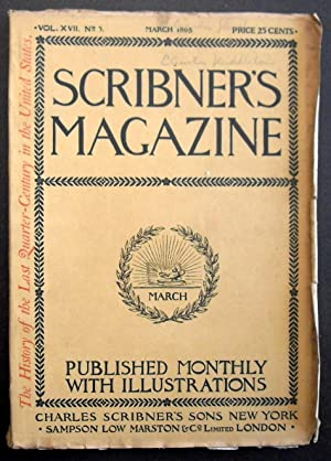 Scribner's Magazine - March 1895