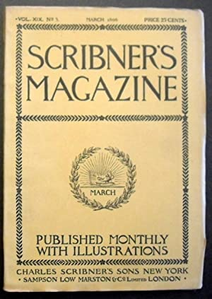 Scribner's Magazine - March 1896