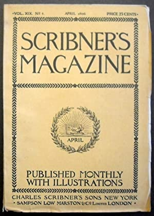 Scribner's Magazine - April 1896