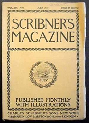 Scribner's Magazine -July 1896