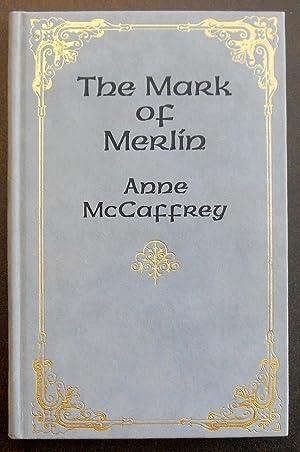 The Mark of Merlin: Anne McCaffrey