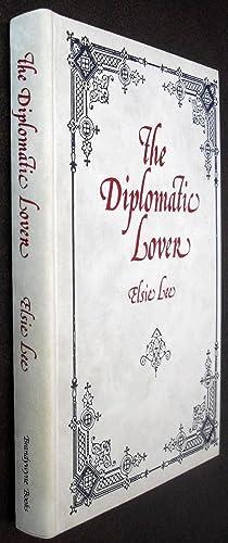 The Diplomatic Lover: Elsie Lee