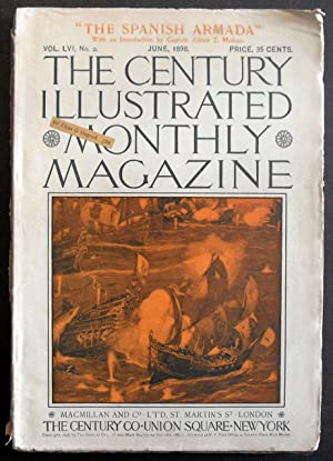 Century Illustrated Monthly Magazine - June 1898