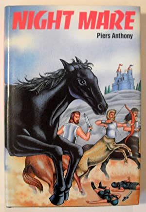 Night Mare: Piers Anthony