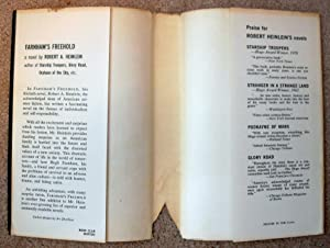 Farnham's Freehold: Robert A. Heinlein