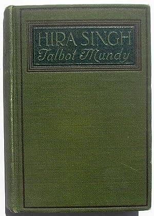 Hira Singh: Talbot Mundy