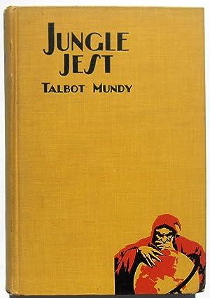 Jungle Jest: Talbot Mundy