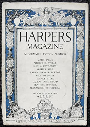 Harper's Magazine - August 1922 #867