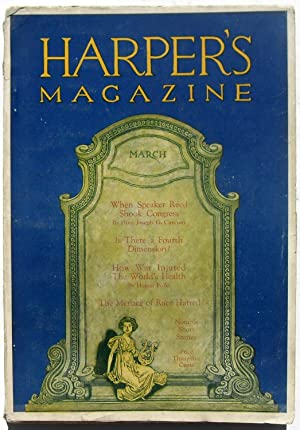 Harper's Magazine - March 1920 #838
