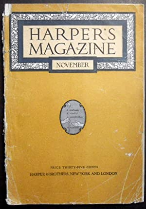 Harper's Magazine - November 1915 #786