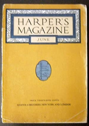Harper's Magazine - June 1915 #781