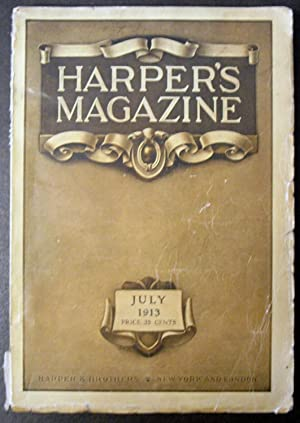 Harper's Magazine - July 1913 #758