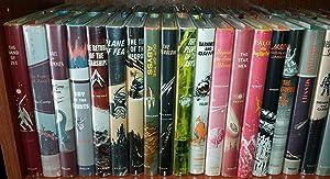 Avalon Books: Complete set of 138 books: Poul Anderson, Eando Binder, James Blish, Lin Carter, ...