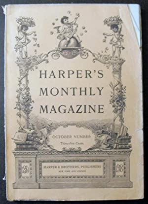 Harper's Magazine - October 1908 #701