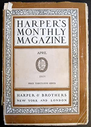 Harper's Magazine - April 1908 #695