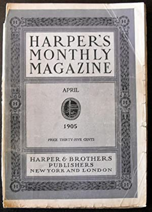 Harper's Monthly Magazine - April 1905 #659